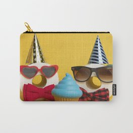 Toilet Paper Party Carry-All Pouch
