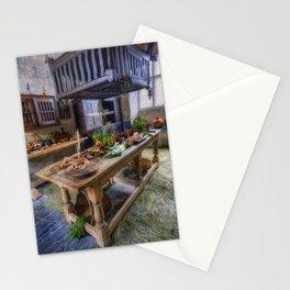 Olde Kitchen Stationery Cards