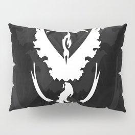 Poke logo Pillow Sham