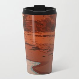 Prince Edward Island National Park Travel Mug