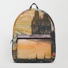 Cologne Cathedral Backpack