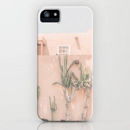 Vintage Los Angeles iPhone Case