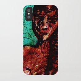 a spirit iPhone Case