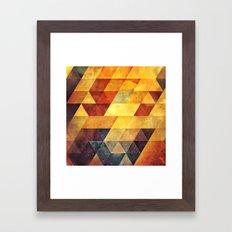 shyyv Framed Art Print
