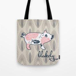 blakely Tote Bag
