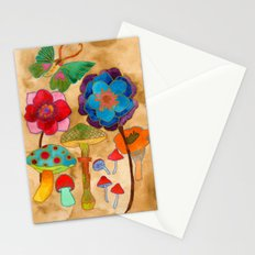 Astarte Stationery Cards