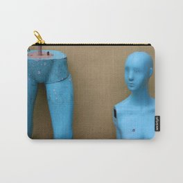 TORN APART Carry-All Pouch