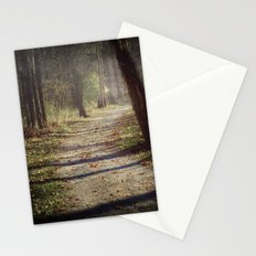 Wicked Woods Stationery Cards
