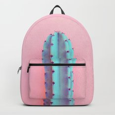 Candy Lonely Cactus Backpack