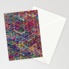 Cuben Network 2 Stationery Cards