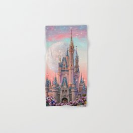 Disneyland Hand & Bath Towel