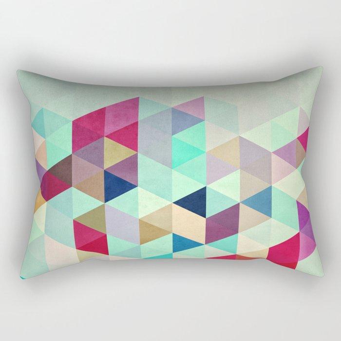 ryse Rectangular Pillow