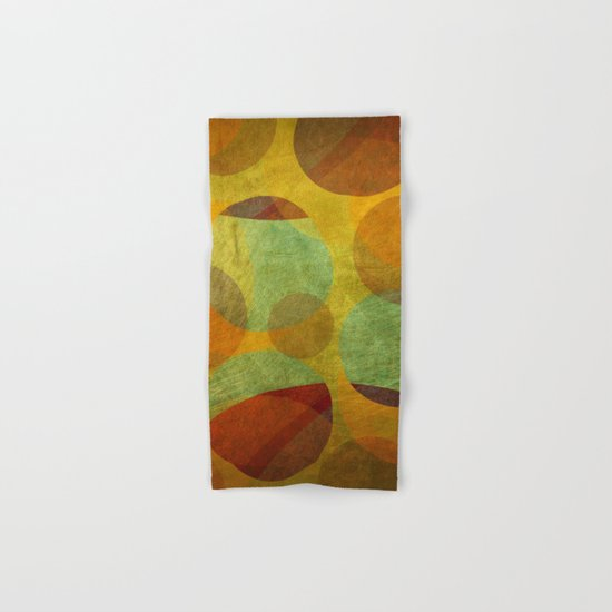 Perceptions Hand & Bath Towel