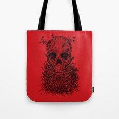 The Lumbermancer Tote Bag