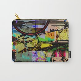 I'd Rather Be Nothing Carry-All Pouch