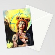 F.A.R. II Stationery Cards