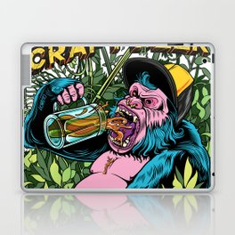 Drink Craft Beer Laptop & iPad Skin