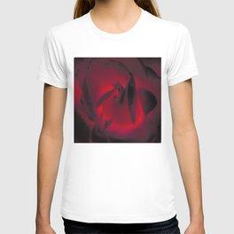 Red Hot Glow T-shirt