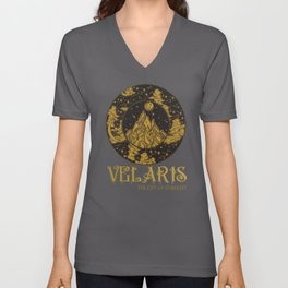 Velaris Unisex V-Neck