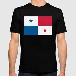 Flag of Panama T-shirt