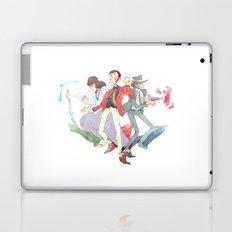 LUPIN III Laptop & iPad Skin