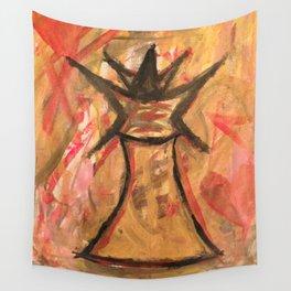 Anti Wall Tapestry