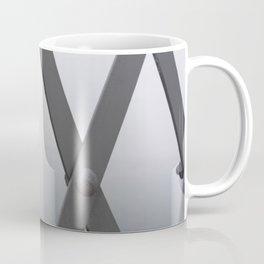 rhinestone raindrops Coffee Mug