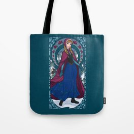 Worth Melting For Tote Bag