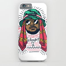 Oxy Boy Slim Case iPhone 6s