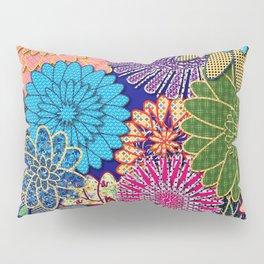 Flower Garden Too Pillow Sham