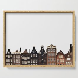 Simply Amsterdam Serving Tray