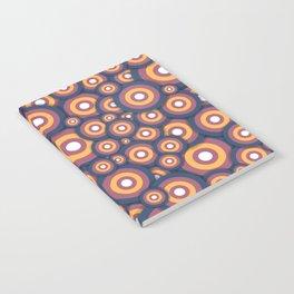 Circle World Notebook