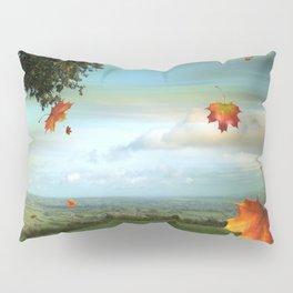 Windy Day Blagdon. Pillow Sham