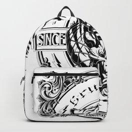 Brutality animal Backpack