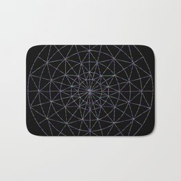 Dome Bath Mat
