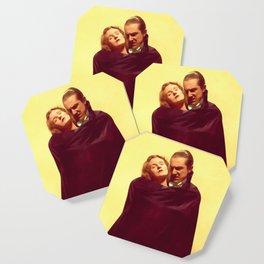Bela Lugosi as Dracula Coaster