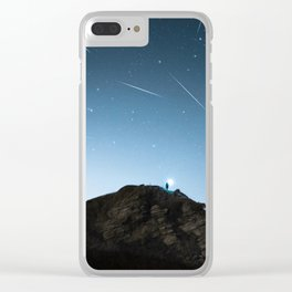 Skywatcher Clear iPhone Case