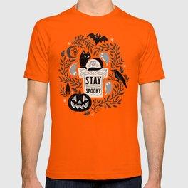 Stay Spooky T-shirt