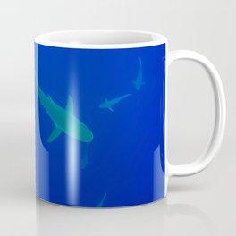 Shark School Coffee Mug