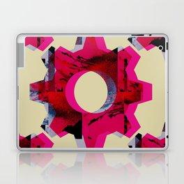 IMPROBABLE GREASE REEL Laptop & iPad Skin