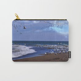 Peele Point Carry-All Pouch