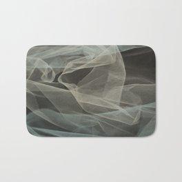 Abstract veil background 5 Bath Mat
