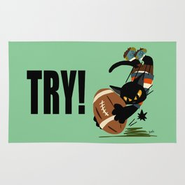 Try! Rug