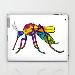 Buzz Off Mosquito Laptop & iPad Skin