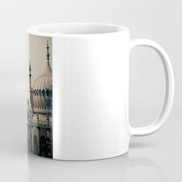 Dreams of India Coffee Mug