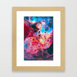 Tidepool Framed Art Print