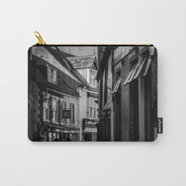 Grape Lane Carry-All Pouch