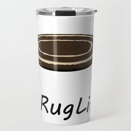 #RugLife Travel Mug
