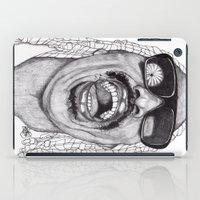 stevie nicks iPad Cases featuring Stevie  by Paul Nelson-Esch Art