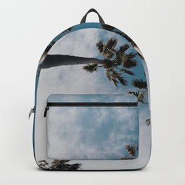 Palm Tree Summer Fun Backpack